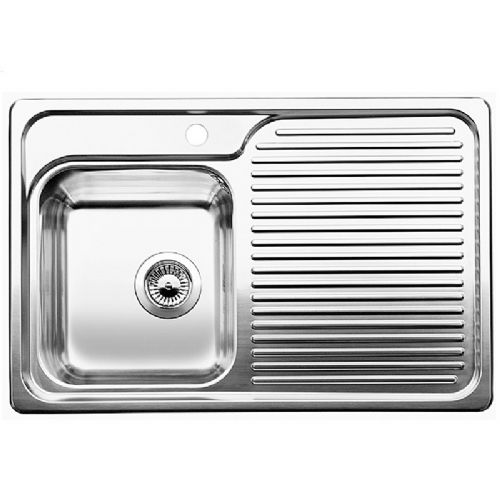 Blanco Classic 40 S Stainless Steel Kitchen Sink